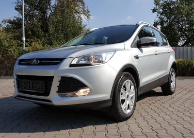 Ford Kuga Trend 2.0 TDCi, 7/2013